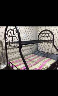 Double Deck frame only