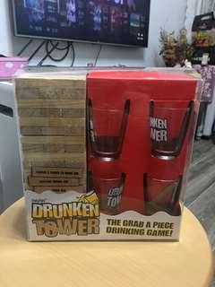 層層疊 Drinking Game / Party Game