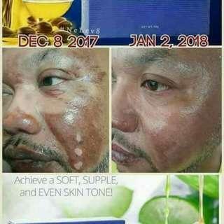 Premium Soap