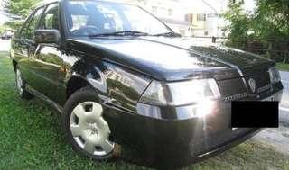 Car for Rent Manual