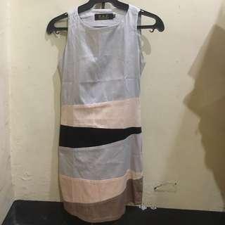 RAF dress