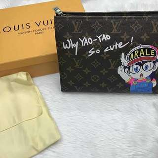 LV P1700 with box / Authentic Quality /