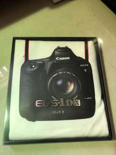 Canon 1d環保袋