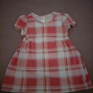 H&M Baby Dress