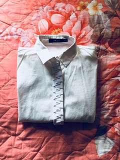 G2000 White Shirt for Women 女裝白色恤衫