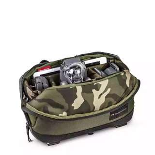 Manfrotto Sling bag << For DSLR & Drone >>