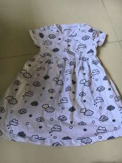 Dress (1-2 yrs old)