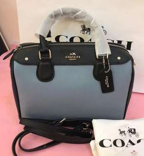 AUTHENTIC COACH MINI SIZE