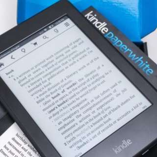 BNIB Kindle Paperwhite 3 (300ppi)