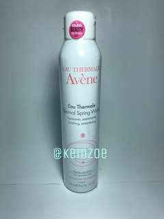 Avene Thermale Spring Water 300ml