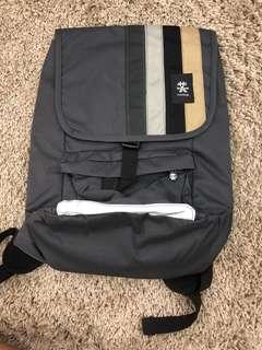 Crumpler Bagpack