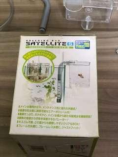 Satellite breeding box - S size