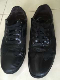 Obermain Semi Formal Shoes