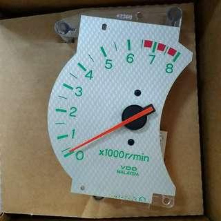 Proton Wira 1.5 '97 (M) Tachometer (RPM)
