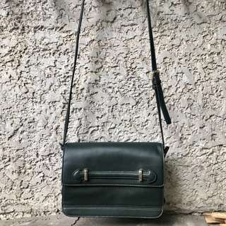 Charles and Keith Messenger Bag