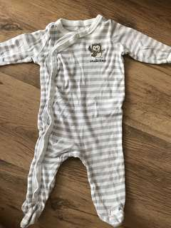 Preloved baby B'Gosh Pyjamas