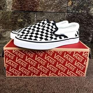 Vans Checkerboard Original