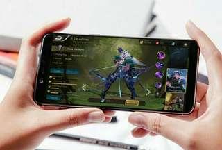 Oppo F5 6GB Promo Kredit Dp 15%
