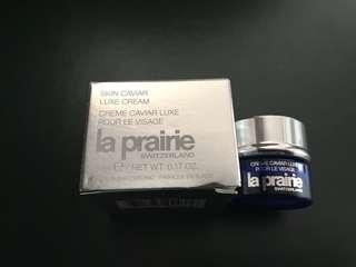 La Prairie - Skin Caviar Luxe Cream 5ml