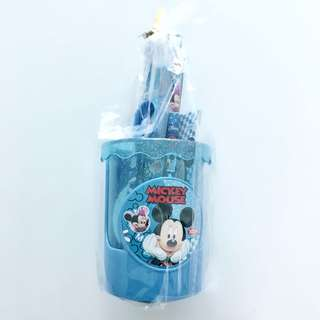 BNIP Stationery Set (Mickey)