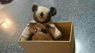 🚚 Burberry 日本正品 熊