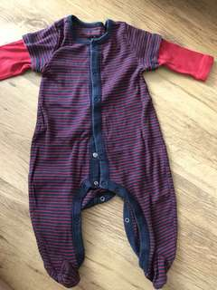 Preloved babyGap Pyjamas