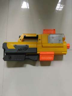 Nerf gun (Deploy cs-6)