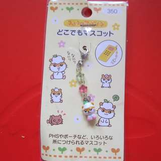 Sanrio CK鼠 電話繩 (未拆袋)