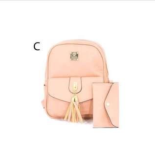 FD247 2in1 Backpack