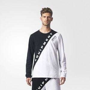 Adidas eqt long sleeve tee