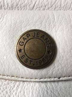 GAP jeans pouch