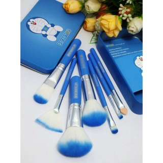 Doraemon Brush