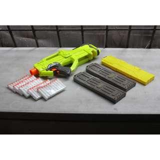 Speed dart blaster lot sale