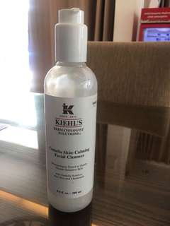 Centella Skin Calming Facial Cleanser