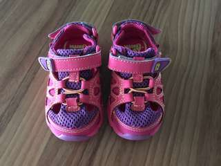 Stride Rite Made 2 Play girls Shoes