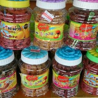 JEED JARD Asam Thailand