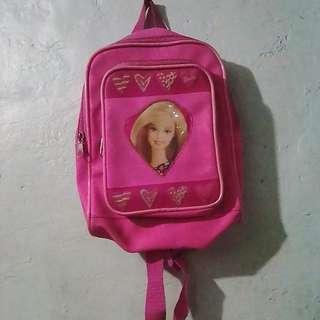 Barbie Kids BackPack