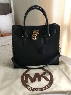 Repriced! Authentic Michael Kors bag