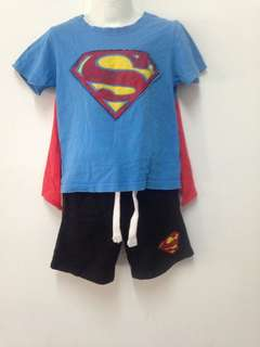 3 superhero shirt