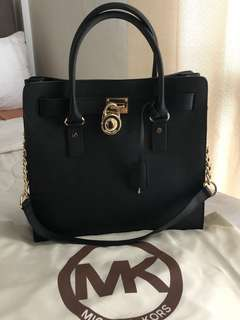 Repriced!Authentic Michael Kors bag