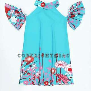 Long Tops for kids