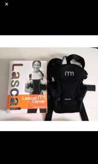 Lascal m1 baby carrier
