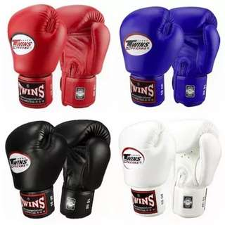 Twins Boxing special gloves