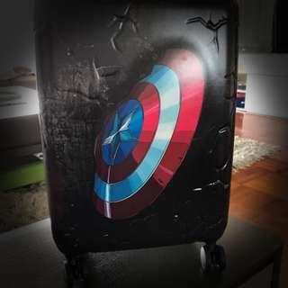 Samsonite Limited Edition Marvel 手提行李