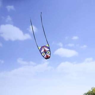 Shooting Kite