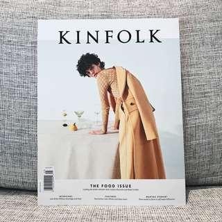 Kinfolk Magazine (vol. 25)