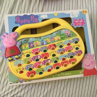 Peppa Pig Fun Phonics