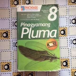 PHOENIX Pinagyamang Pluma 8