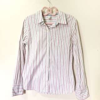 old navy perfect fit long sleeve top