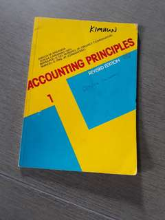 Accounting Principles 1&2